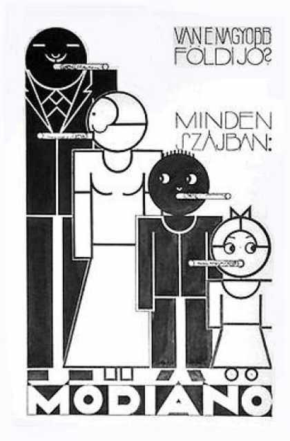 Modiano 2