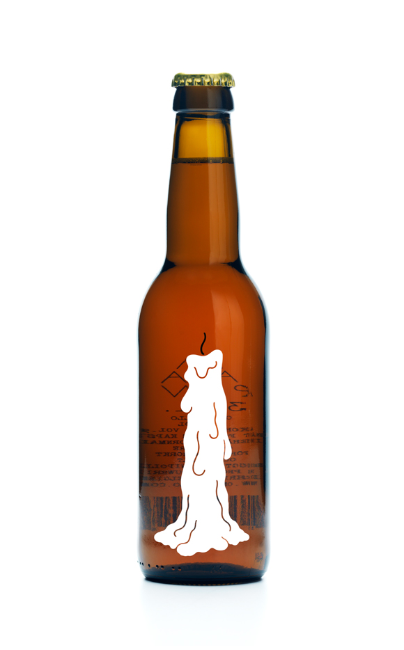 Mazarin - American Pale Ale
