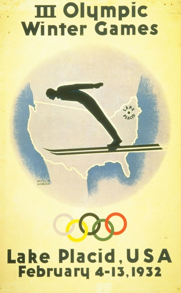 1932-Winter-Olympics