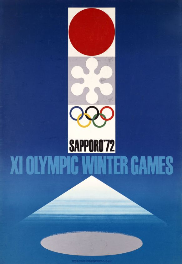 1972 Sapporo Olympic Games