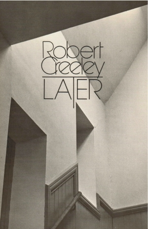 Creeley-Later