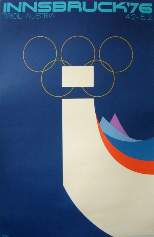 innsbruck-olympics 1976