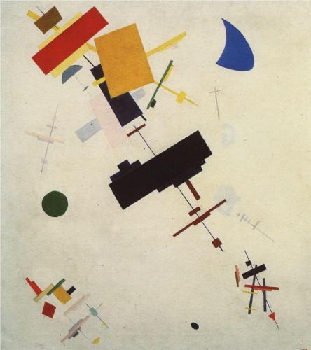 malevich-suprematism-1916