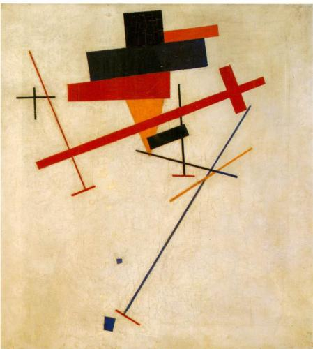 malevich-suprematist-painting-1916