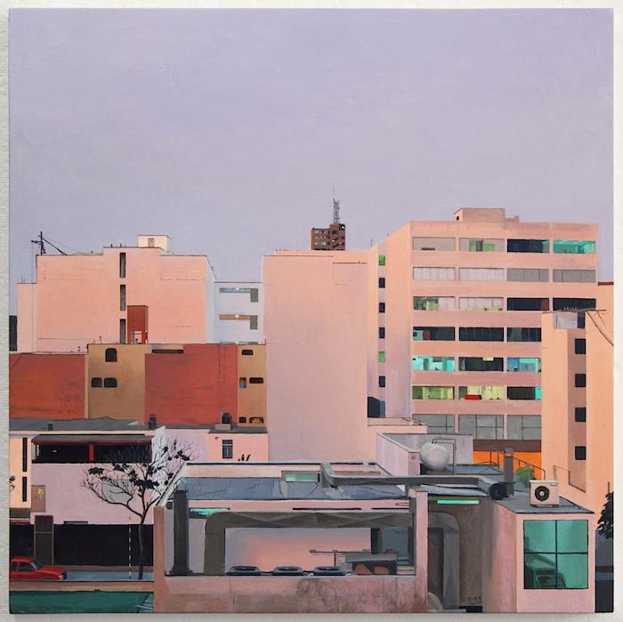 Our Neighborhood-Paul Rouphail