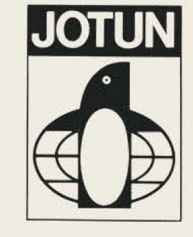 Jotungruppen - Norway vintage logo