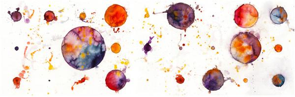 wronskaa-watercolor-bubbles