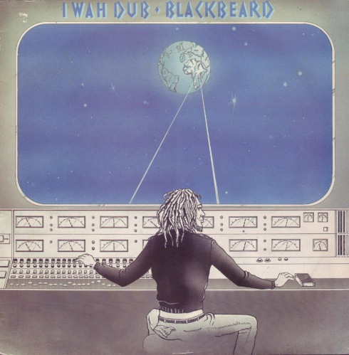 Blackbeard - 1980 - I Wah Dub