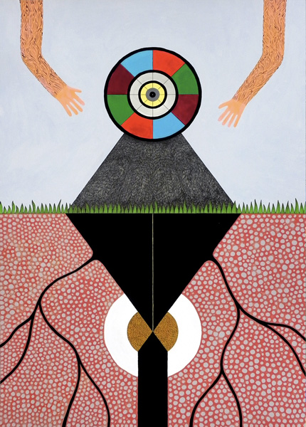 emanuelekabu- Untitled Series (2010)