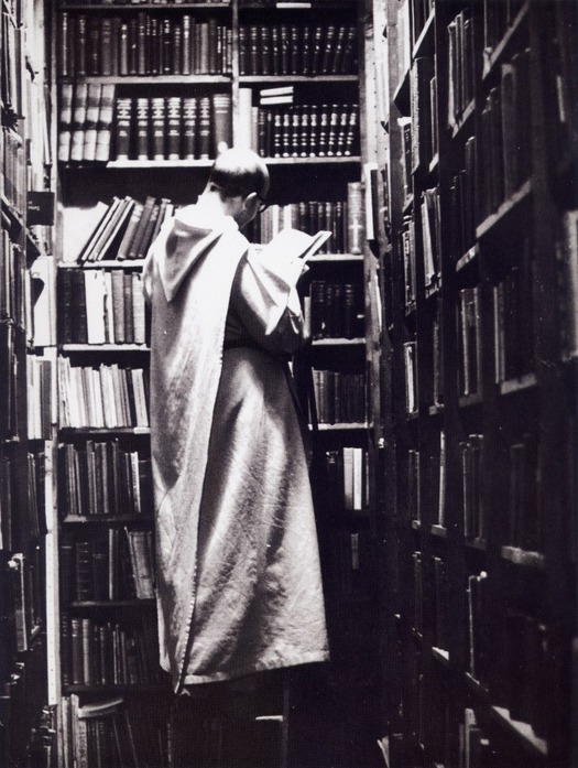 dom sylvester houedard benedictine monk books