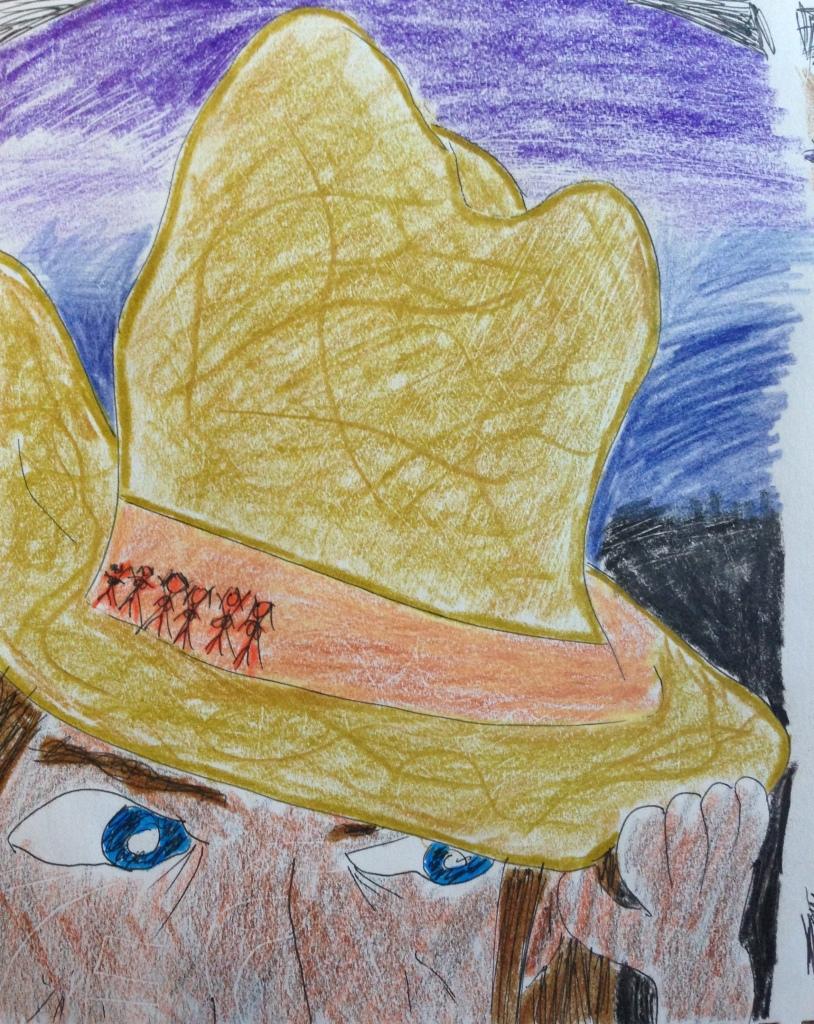 Ladykiller (cowboy)