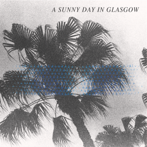 a sunny day in glasgow sea when absent LP image tree blue