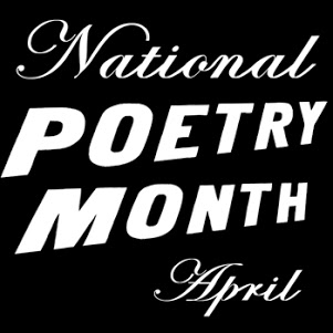 nationalpoetrymonthapril