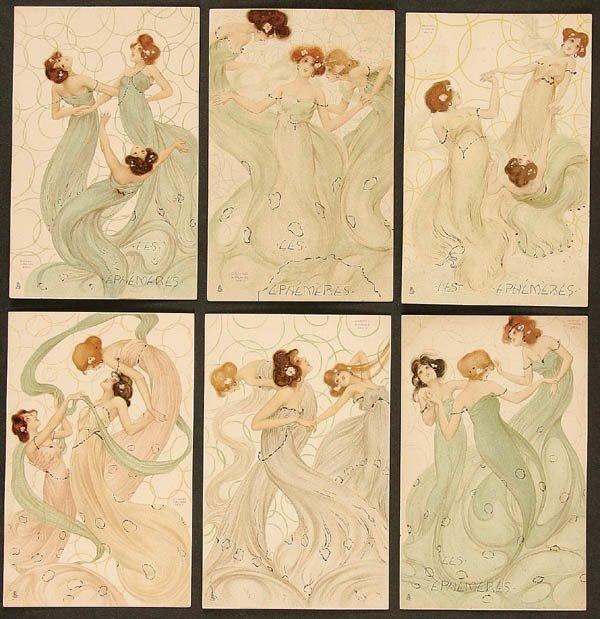 Kirchner mayflyes-1904